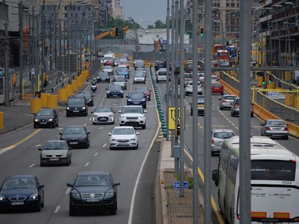 Movilidad y calidad del aire van unidas
