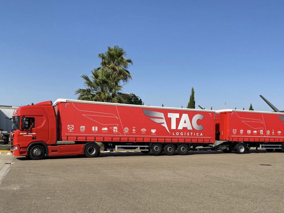 El nuevo vehículo dúo de la compañía.