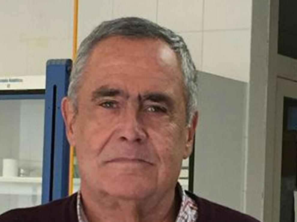 Juan Ramón Castillo.