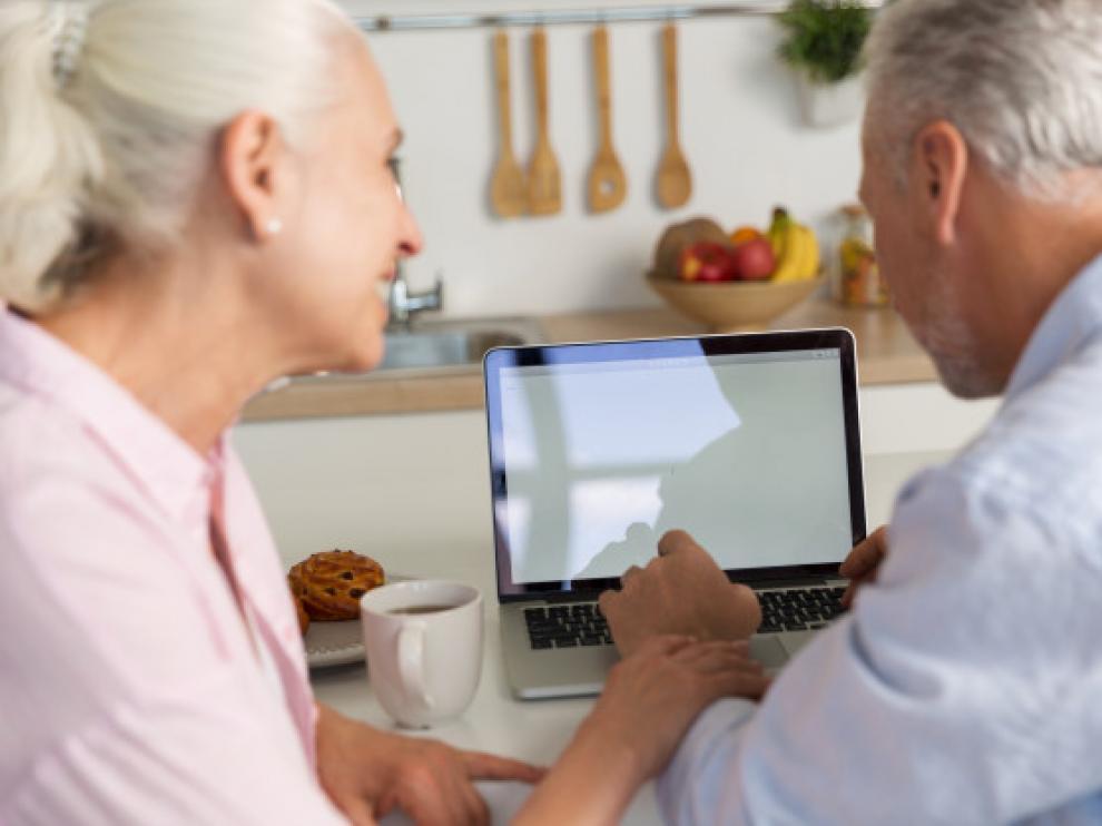 El dinero del plan de pensiones se puede recuperar cuando se llega a la jubilación.