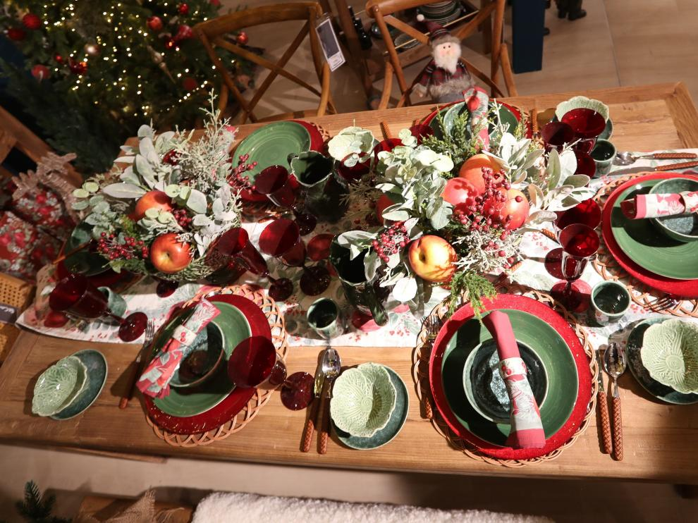 El plan de Navidad limita las cenas a seis personas