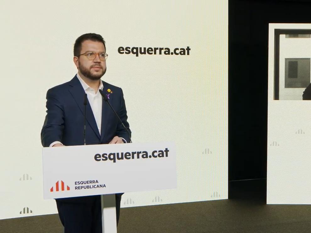 Pacto de ERC dumping fiscal