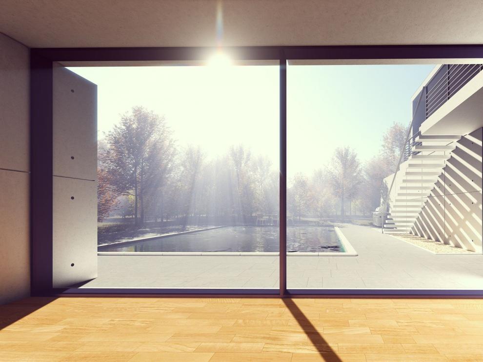 Los nuevos diseños y materiales permiten viviendas más confortables y ecológicas. =