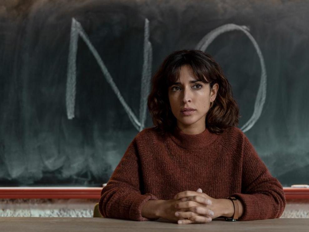 Inma Cuesta, en 'El desorden que dejas'.