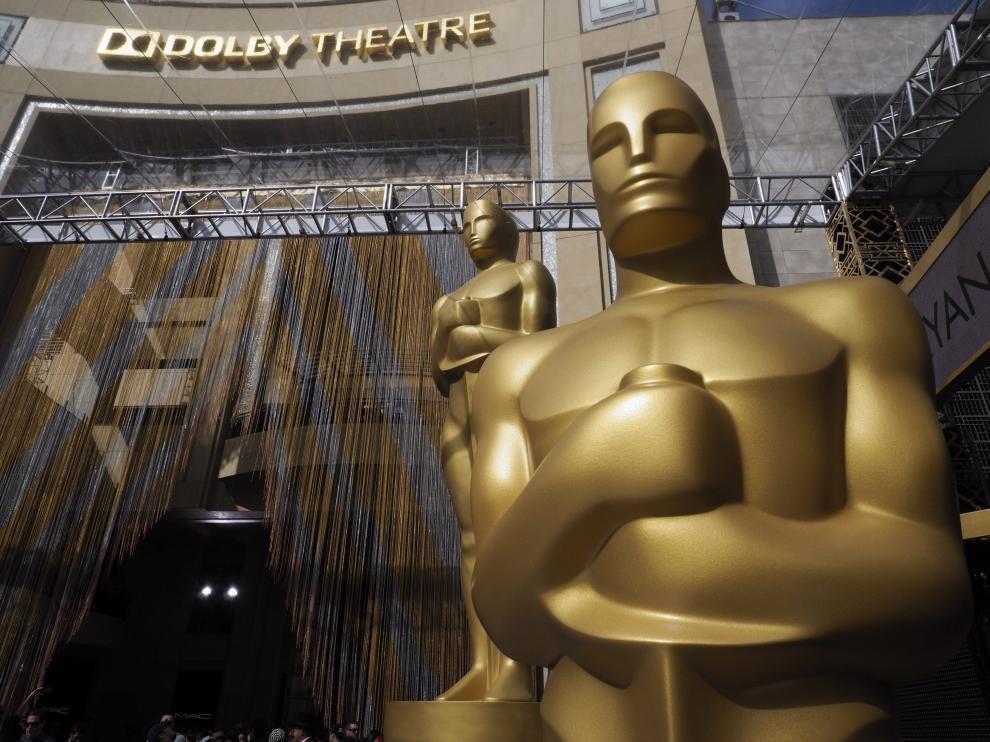 Ceremonia de los Oscars.