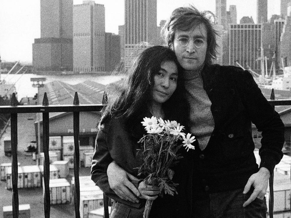 El Nueva York de John Lennon, la ciudad de la que quedó prendado