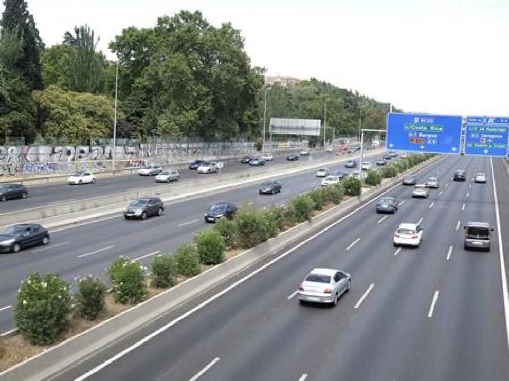 La Operación Retorno arrancará a las 15:00 horas con 4,2 millones de desplazamientos previstos por carretera