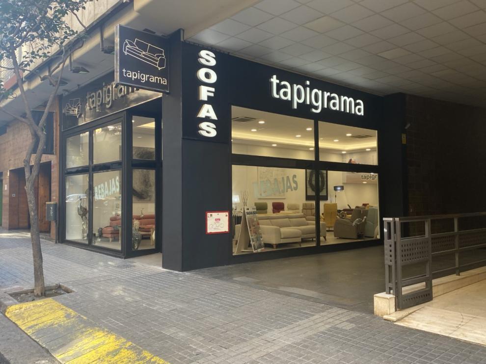 Tapigrama ofrece a sus clientes los mejores sofás y sillones.
