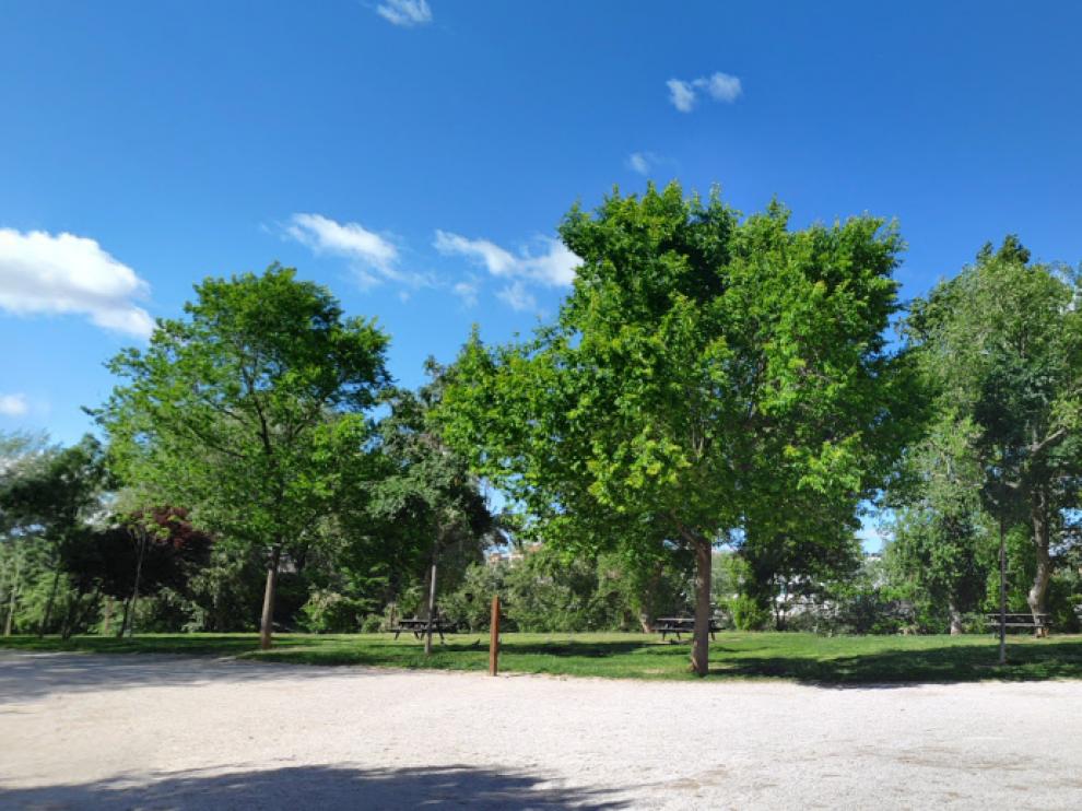 Parque San Pablo