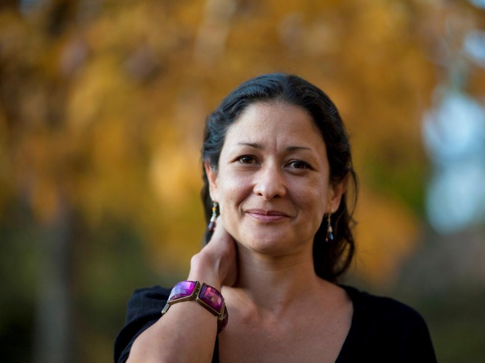 La colombiana Pilar Quintana, Premio Alfaguara de Novela 2021