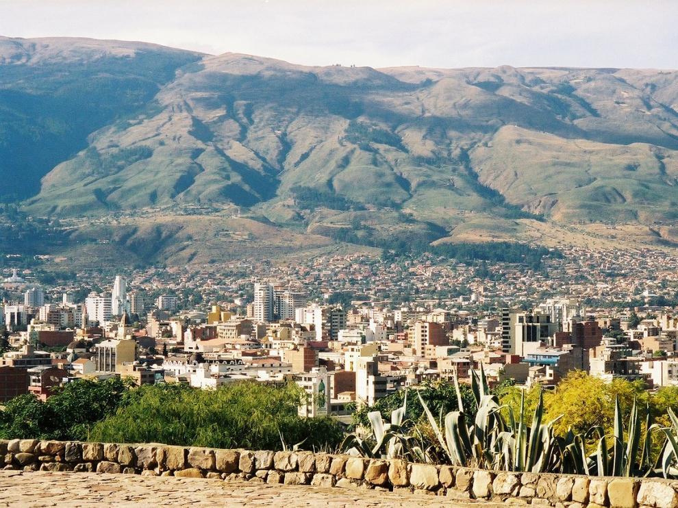 El crimen se produjo en la ciudad de Cochabamba