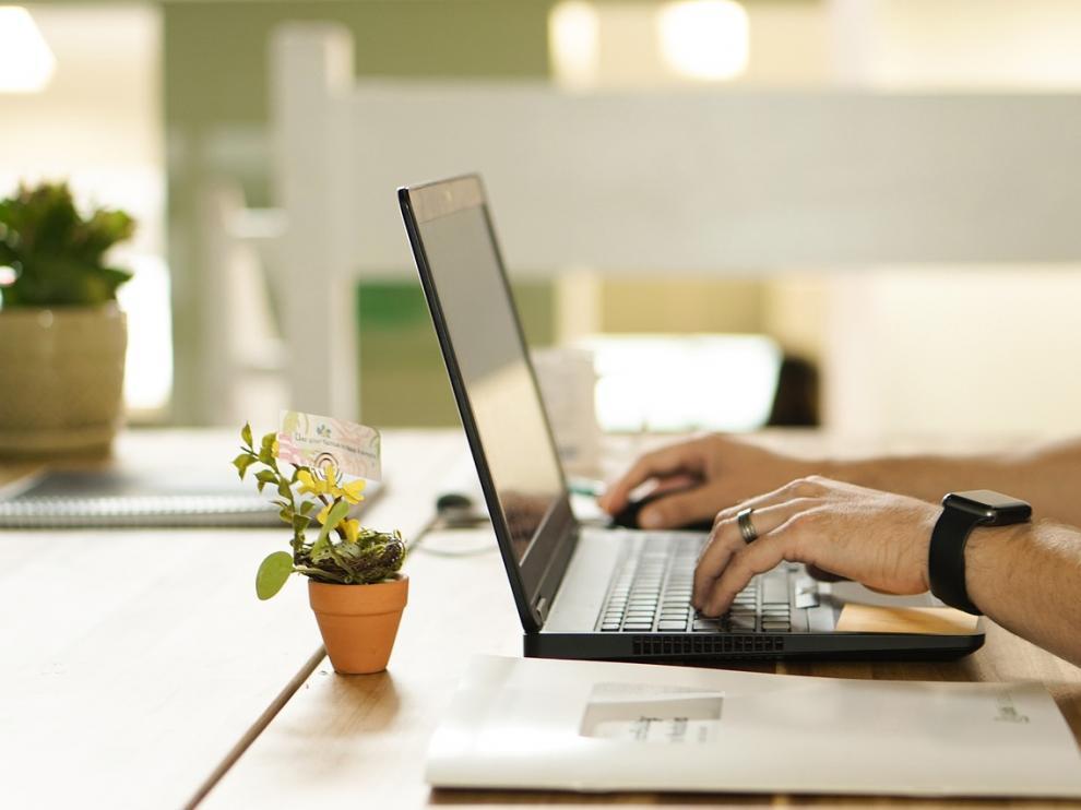 Los certificados digitales permiten realizar trámites de forma segura en internet