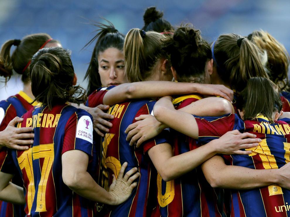 EDF Logroño-Barcelona