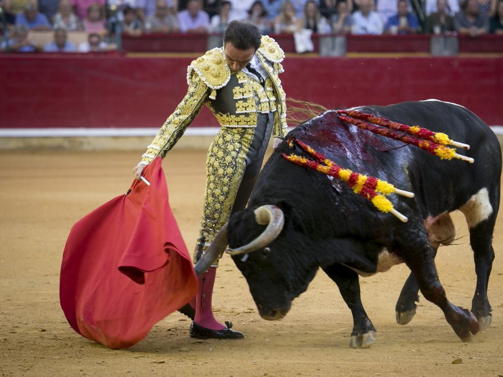 El 13 de octubre de 2019 se celebró la última corrida de toros en La Misericordia, con Enrique Ponce en el cartel.