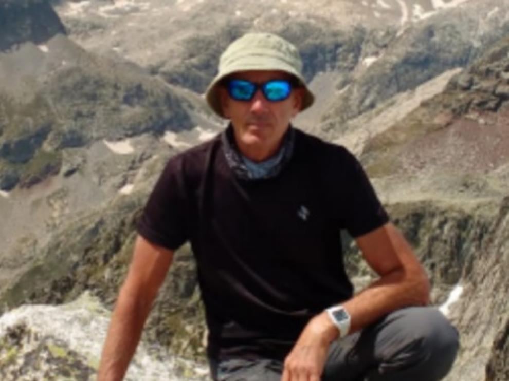 Miguel Villarroya tiene 67 años y está desaparecido desde el día 23 de marzo.