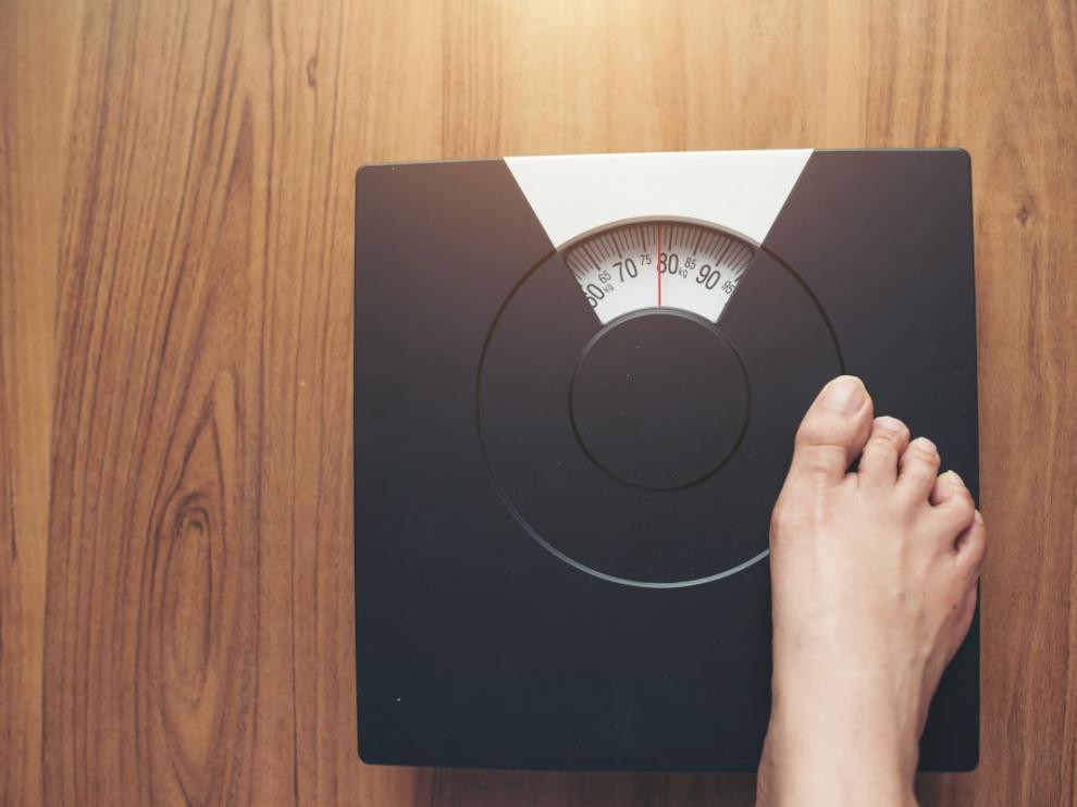 Cómo calcular tu peso ideal.