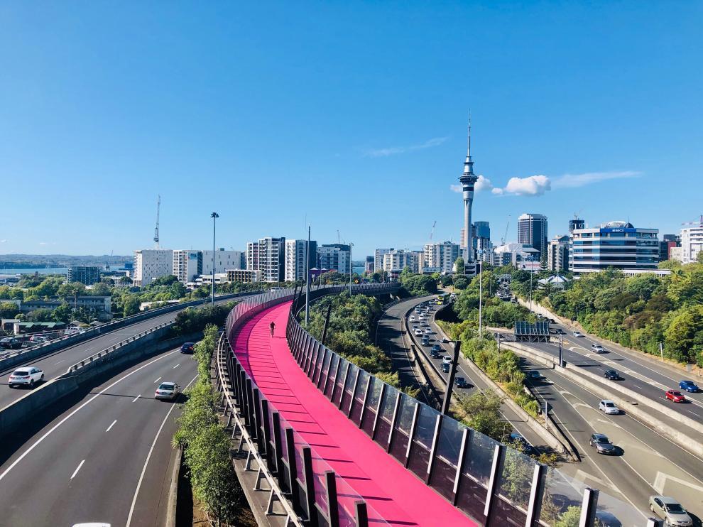Las ciudades y las áreas metropolitanas representan alrededor del 70% de las emisiones de carbono mundiales.