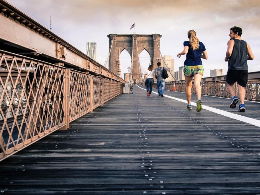 Cuál es la mejor hora para hacer ejercicio según tu edad.