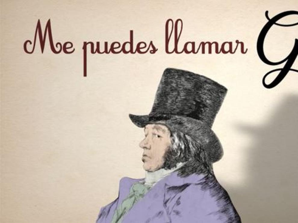 La Fundación Goya lanza un cortometraje animado sobre la vida de Goya