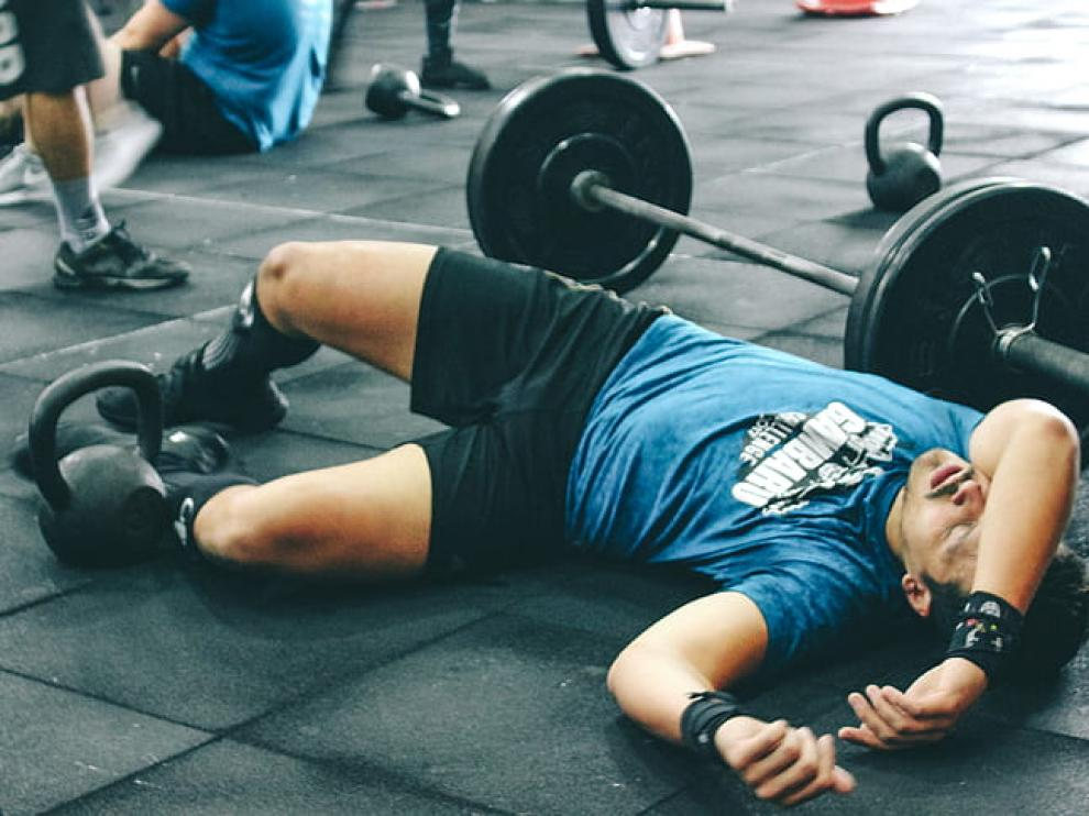 Las dietas y rutinas demasiado estrictas provocan agotamiento y falta de ahderencia.
