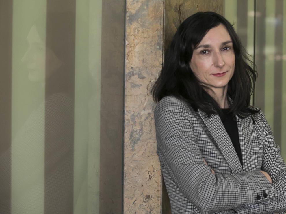 Eva Puyó publica 'Todos mis anhelos' (Xordica).