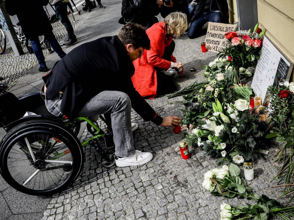 Germany hospital murder