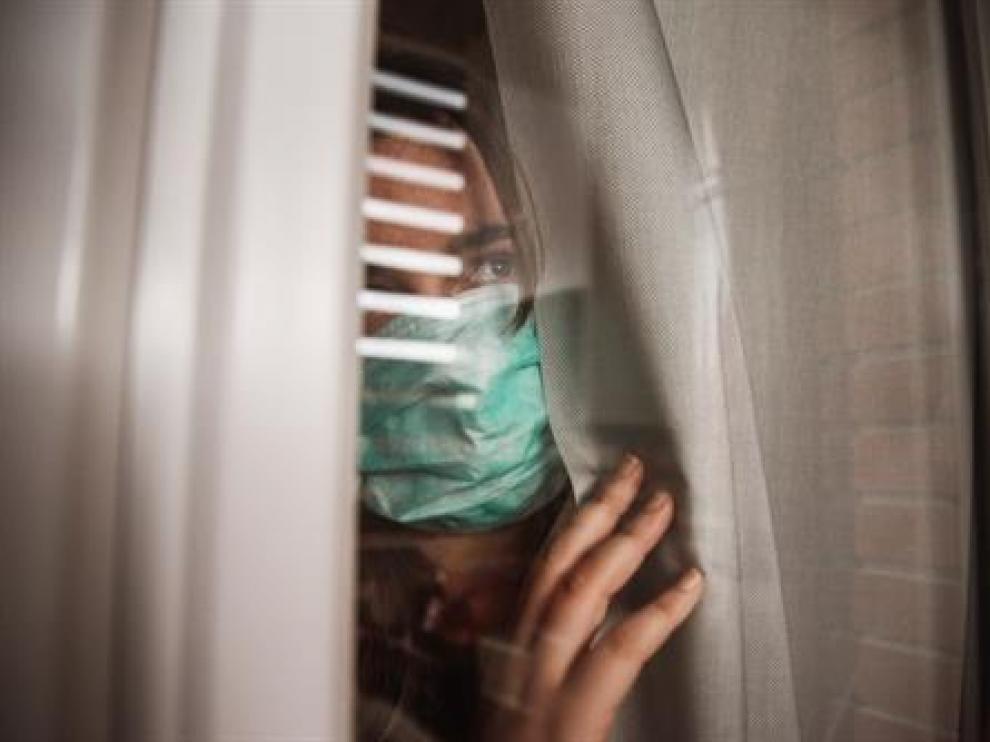 La incidencia media actual de contagios en España en los últimos 14 días sigue estancada, situándose en los 230,07 casos