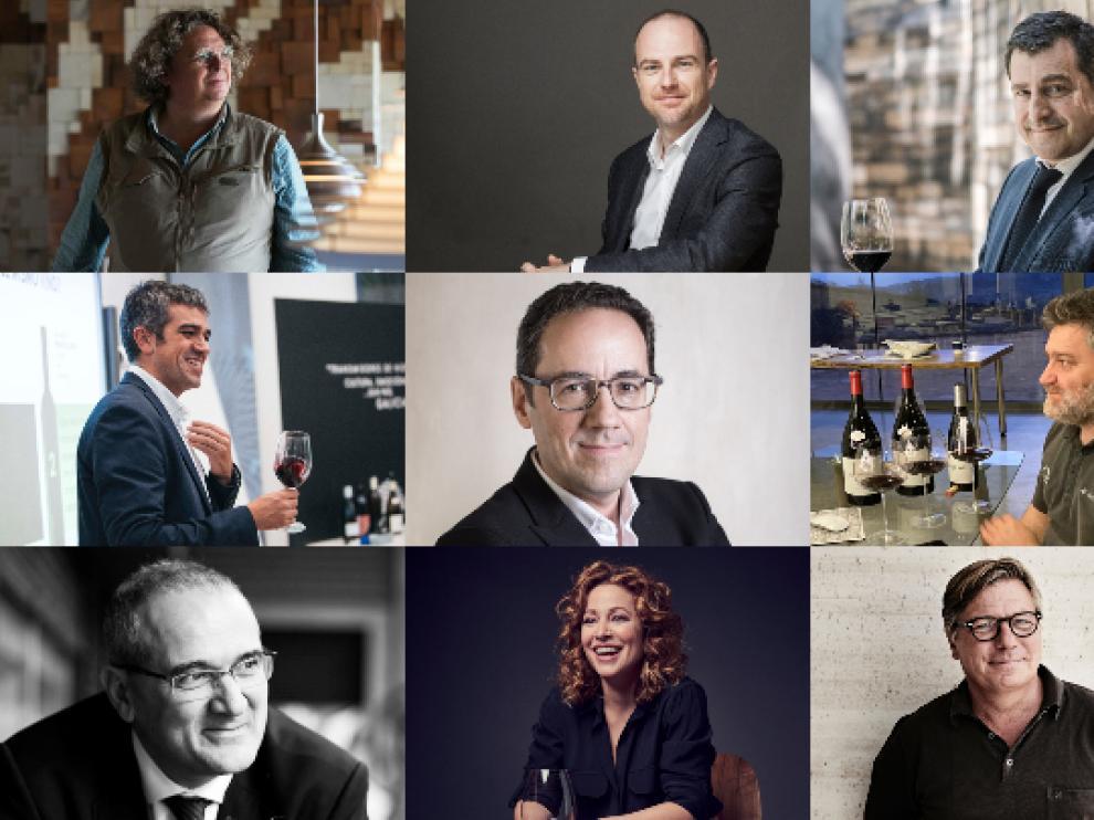 Nace MF The Wine Edition, un congreso dedicado al vino dentro de Madrid Fusión