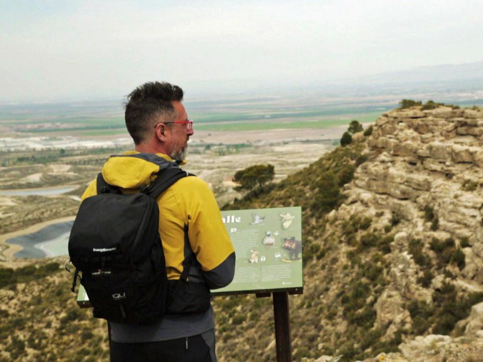 Imagen del programa 'Chino Chano' de Aragón TV.