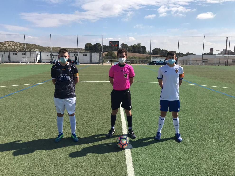 Real Zaragoza - Alcañiz