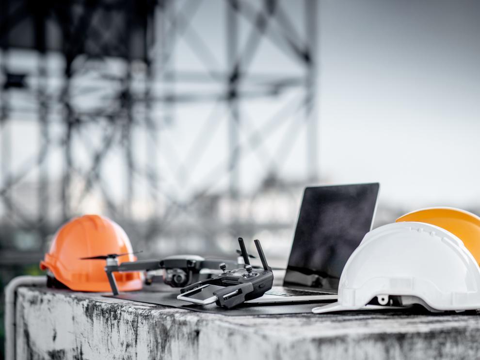 Empresas constructoras punteras ya demandan mano de obra cualificada en el uso de herramientas digitales.