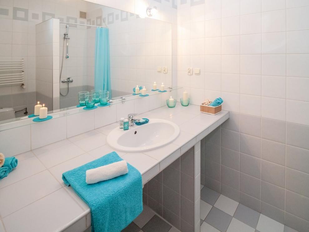 Imagen de un cuarto de baño.