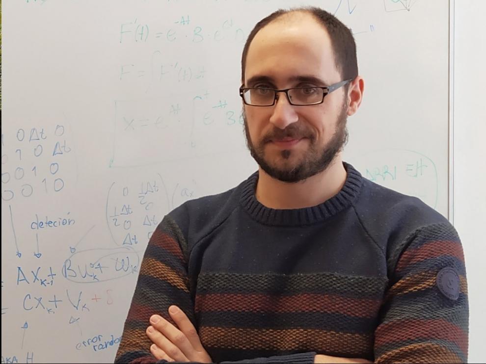 Adrián Jarabo