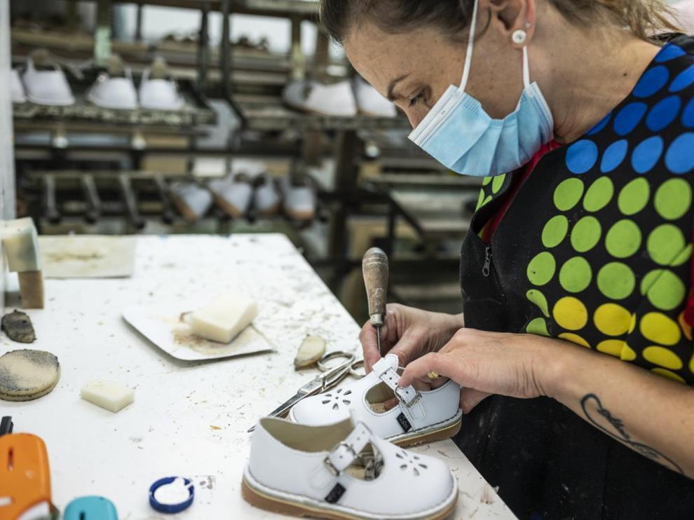 Fabrica Zapatos Boston Shoes