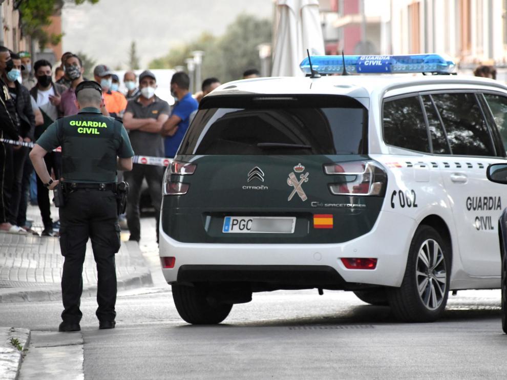 Investigan el asesinato de una madre e hijo de 7 años en Sa Pobla (Mallorca)