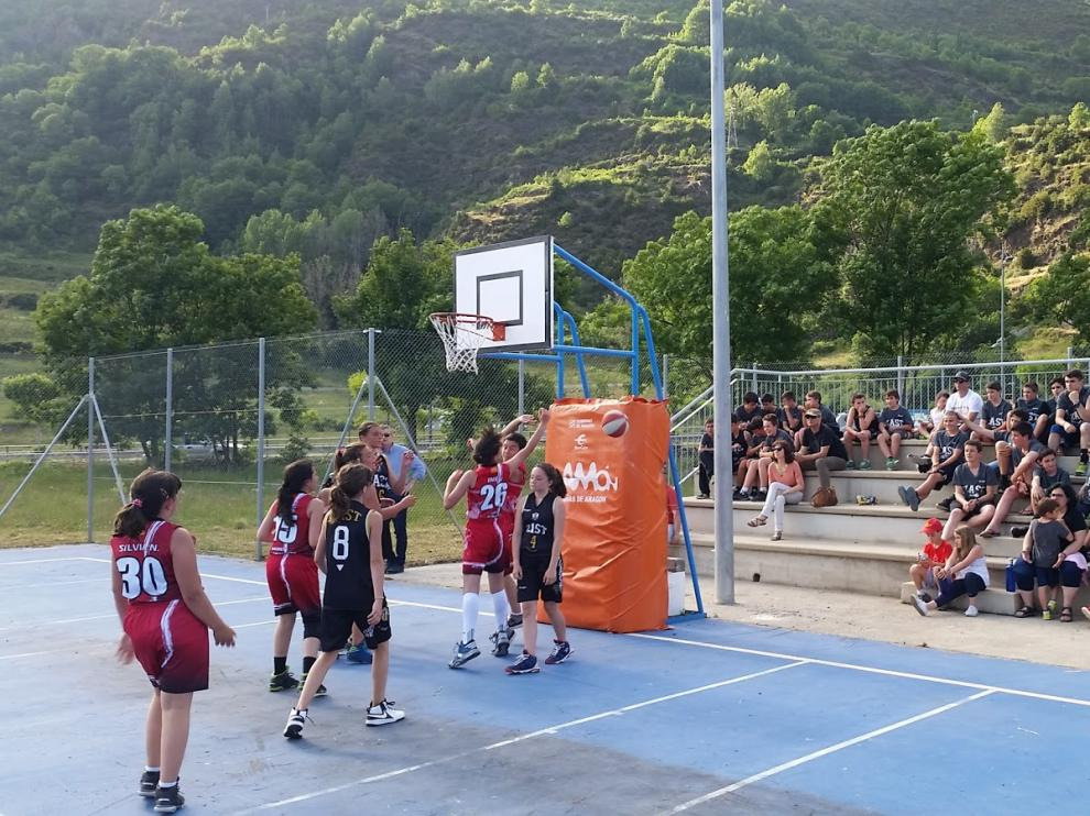 El Torneo Valle Escondido se celebró por última vez en 2019.