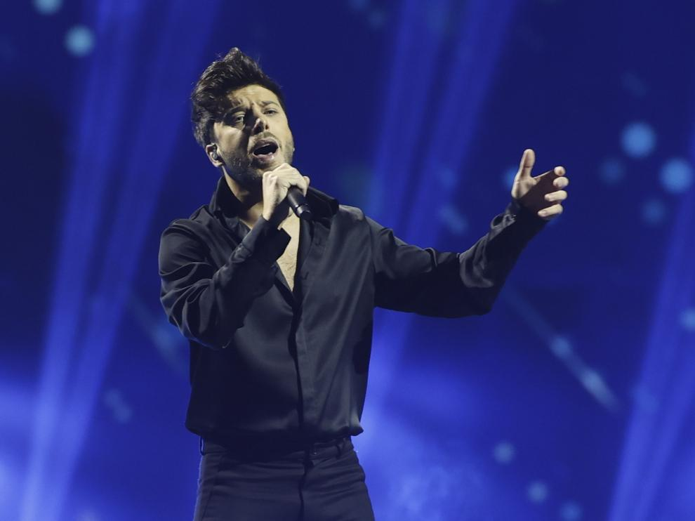 Grand Final - 65th Eurovision Song Contest