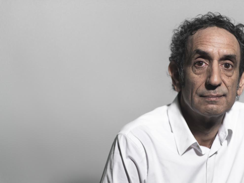 Premio de teatro para José Luis Esteban.