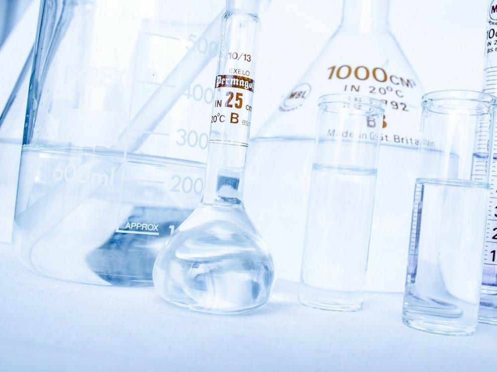 A pesar de los efectos de la pandemia, el sector químico ha seguido generando empleos de calidad.