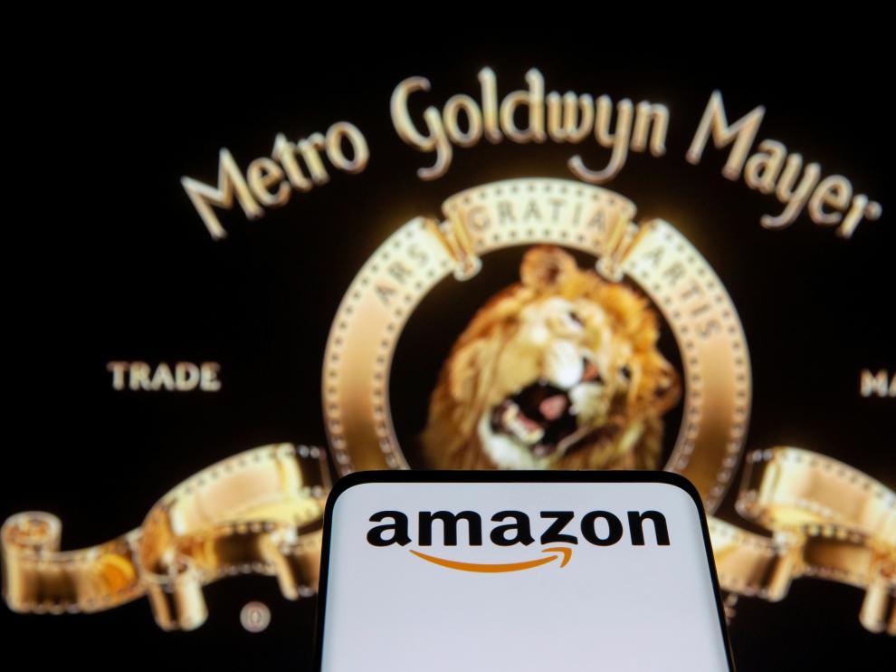 Amazon compra la Metro
