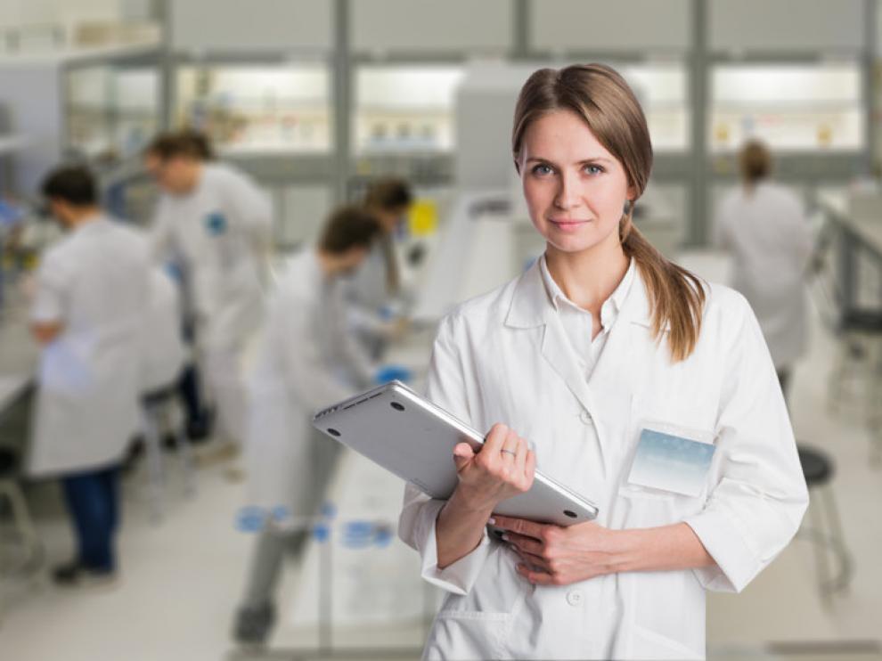La formación sanitaria presenta un alto nivel de empleabilidad.