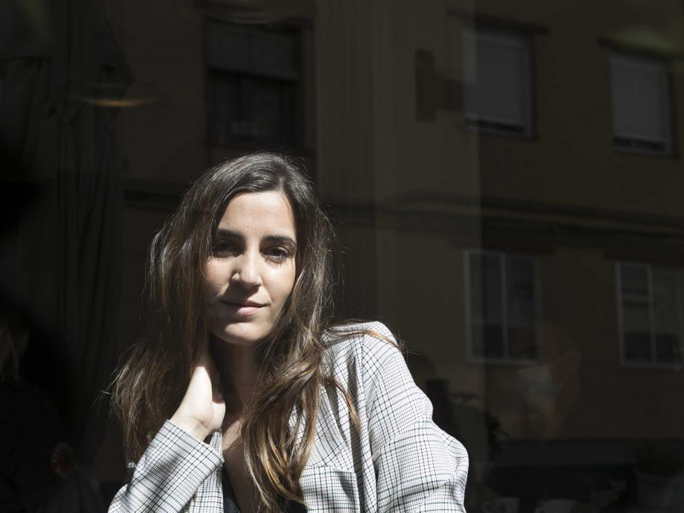 La compositora, cantante y pianista Elem lanza su segundo trabajo de estudio