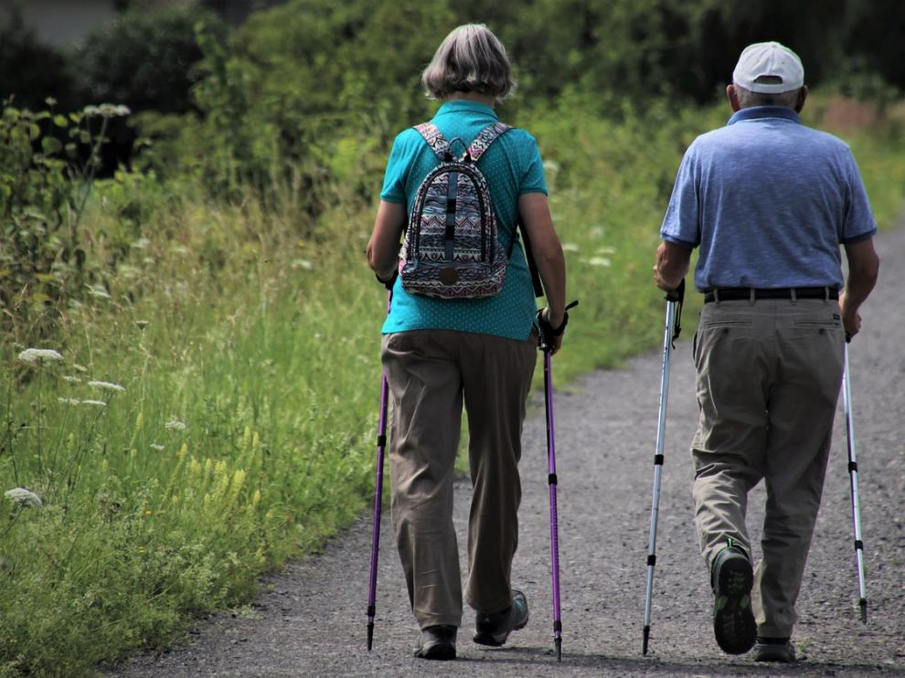El Banco de España alerta de los importantes retos ante el envejecimiento demográfico