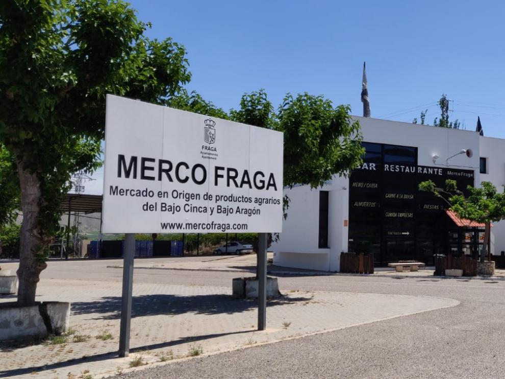 Los hechos tuvieron lugar el pasado 6 de septiembre en el bar-restaurante de Mercofraga.