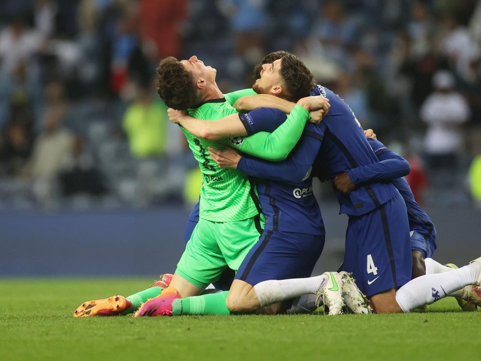 Champions League Final - Manchester City v Chelsea
