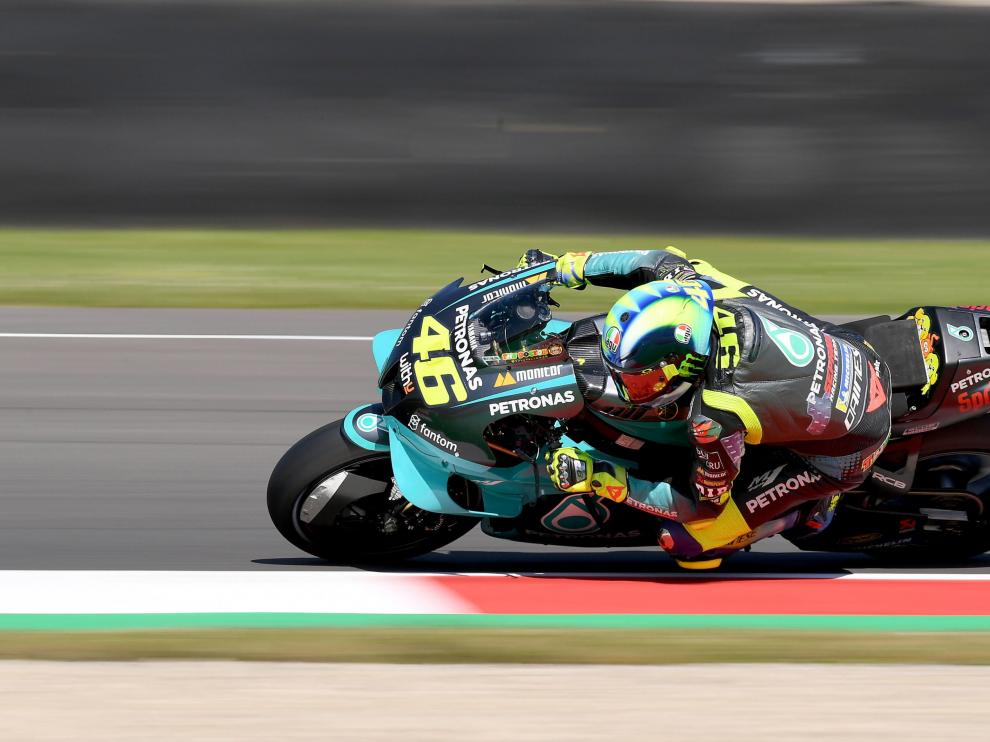Motorcycling Grand Prix of Italy