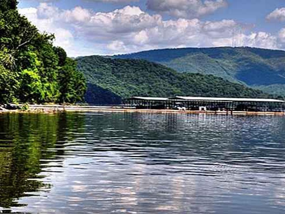 Lago de Tennessee