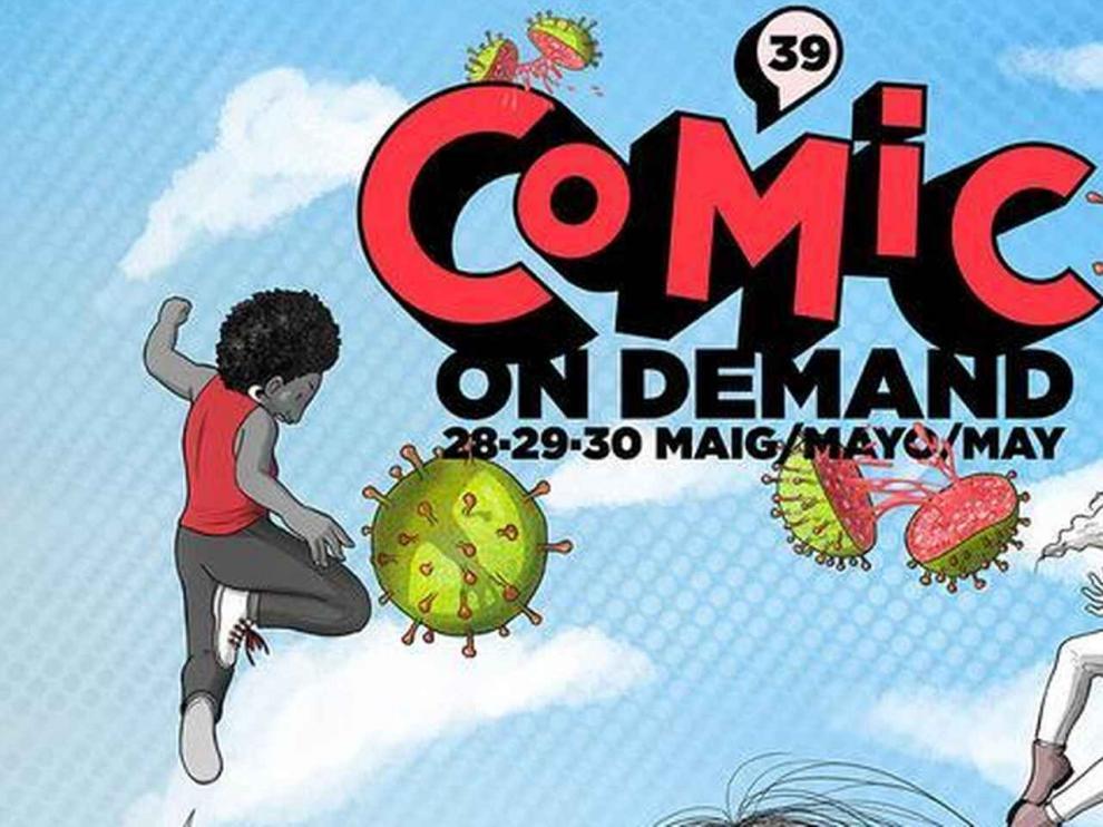 Gran Premio de Comic Barcelona 2021
