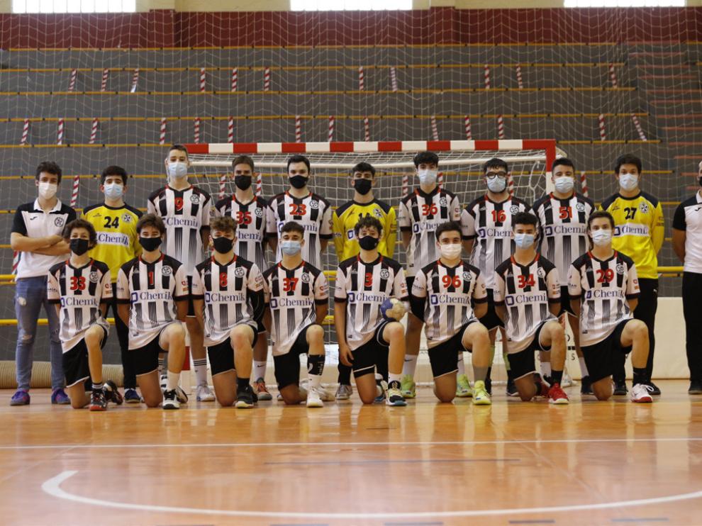 El Balonmano Dominicos ejercerá de anfitrión y organizador del torneo.