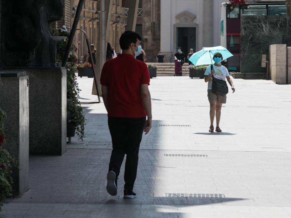 Los países de la cuenca mediterránea son algunos de los que sufren una mayor mortalidad relacionada con las altas temperaturas del verano.